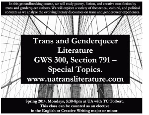Trans Literature Flyer GWS 300 Sect 791