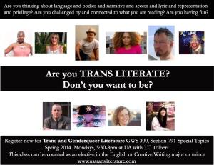 Trans Literature Flyer2